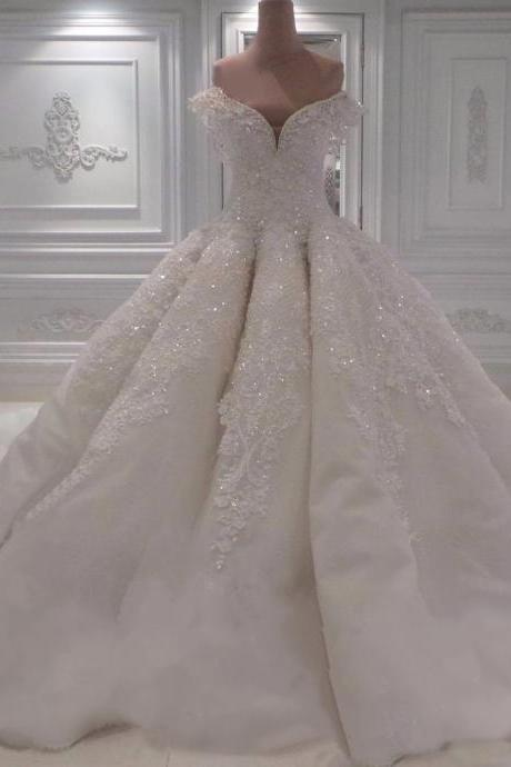 Wedding Dresses, Wedding Gown kb20183048